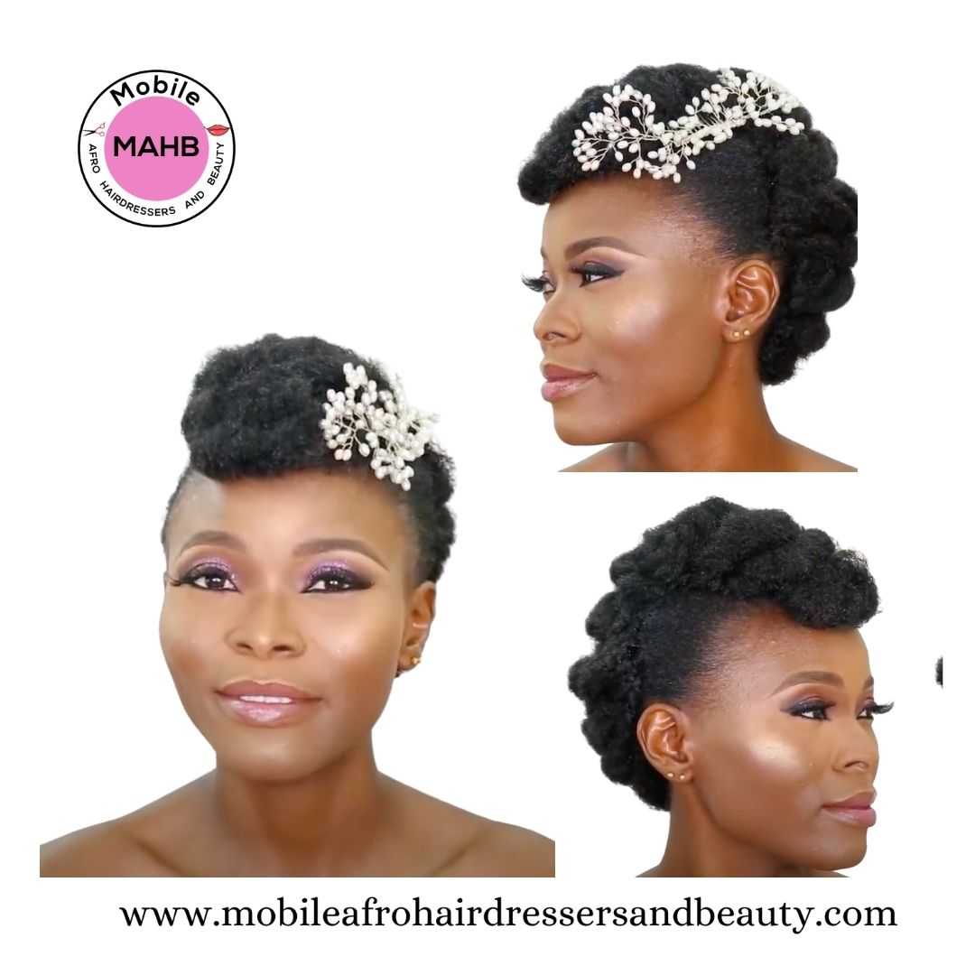 AFRO HAIR CARE TIPS