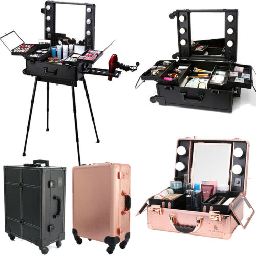 mobile hairdressers