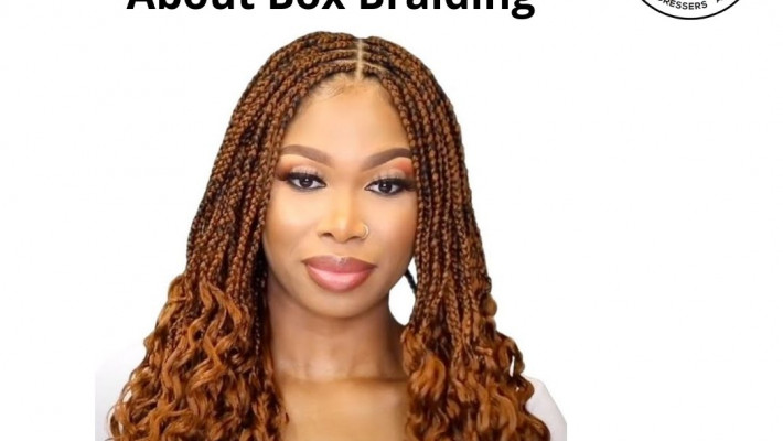 All You Need to Know About Box Braidings- How long does box braiding last?