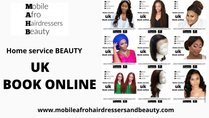 WANTED IN THE UK !! MOBILE AFRO HAIRDRESSERS /MOBILE MAKEUP ARTIST /MOBILE SALON VACANCY