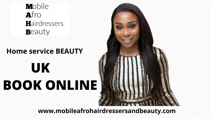Why You Need A Mobile Hairdresser, Mobile Makeup Artist, And Home Service Beauty Treatments