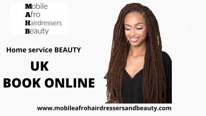 Mobile Hairdressers Uk