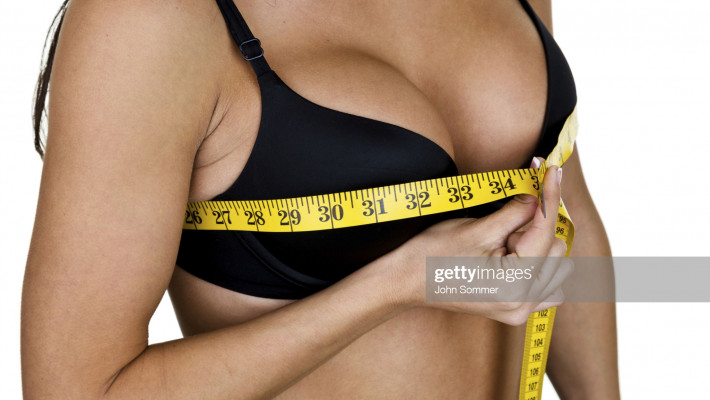 How to get the perfect bra size