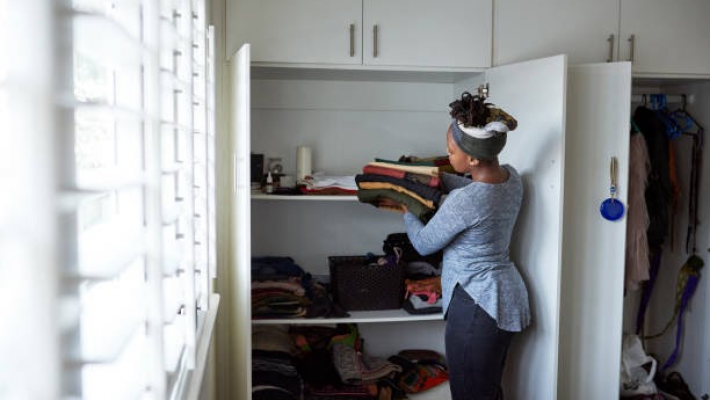 Things in your wardrobe you should get rid of today