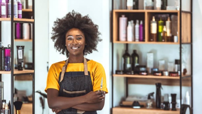 How to stand out in your salon business